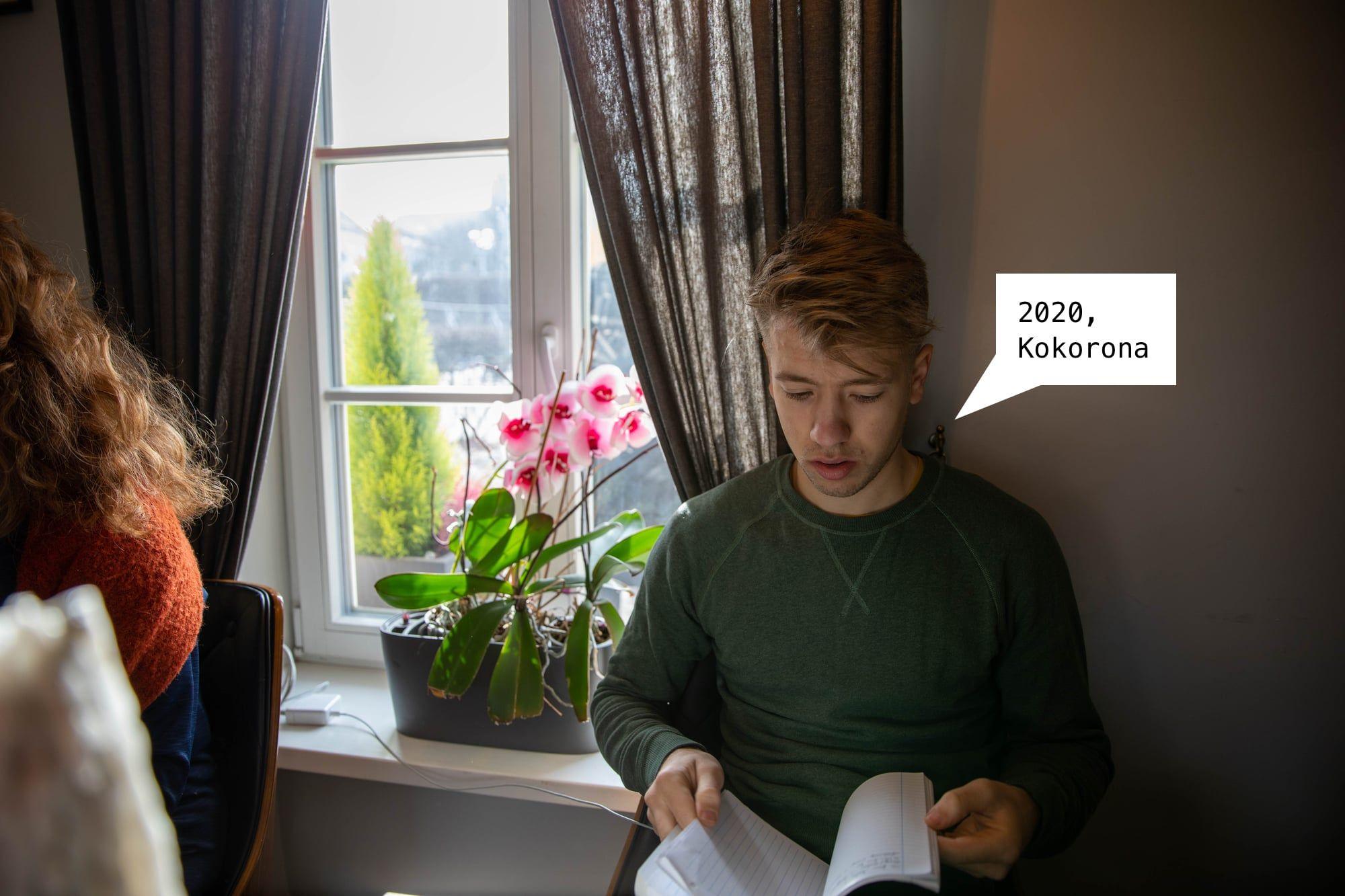 En gjennomgang av 2020